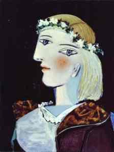 Picasso's Marie-Thérèse